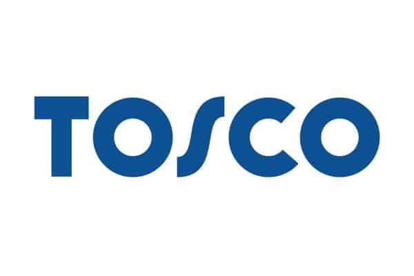 GIC主要取引先:TOSCO