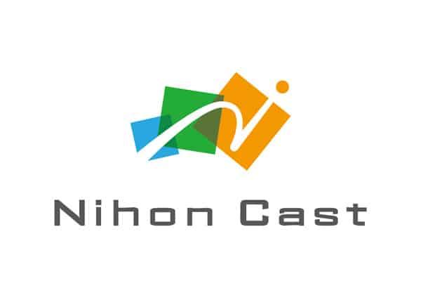 GIC主要取引先:nihoncast