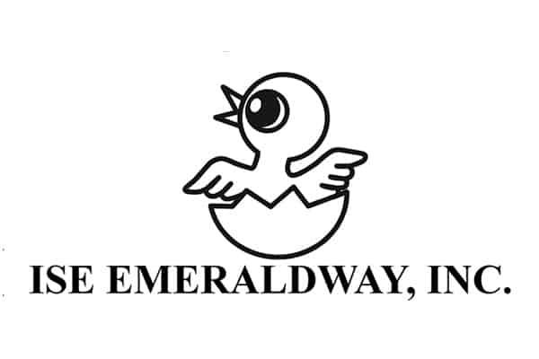 GIC主要取引先:ISE_EMERALDWAY